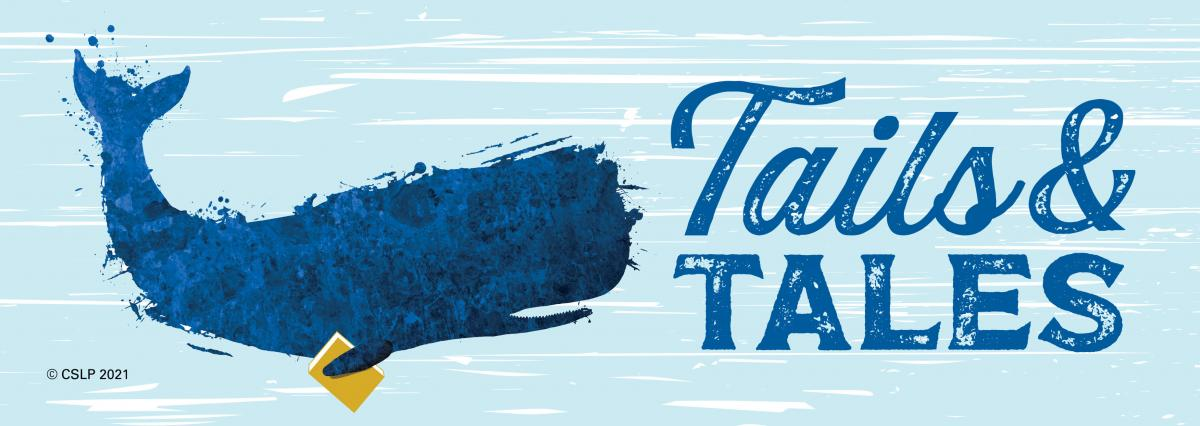 Tails & Tales banner