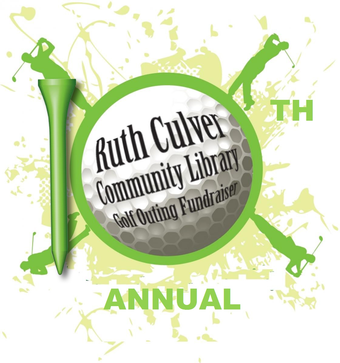 Golf Outing 2018 Ruth Culver Community Library